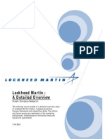 Dream Company Research - Lockheed Martin