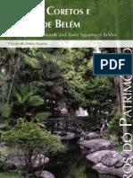 Largos, Coretos e Praças de Belém.