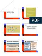Lecture7 Planning for Imc