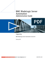 BMCBladeLogicAdministration