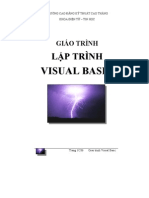 Giao Trinh Visual Basic
