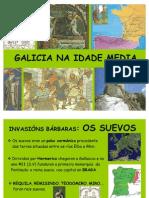 Xiv Galicia Na Idade Media