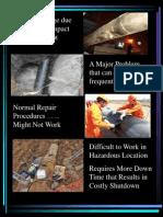 PLIDCO Pipeline Repair