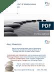ETIS11 - Agile Business Intelligence - Presentation