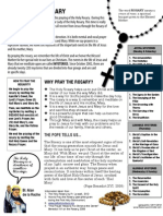 Rosary Notes