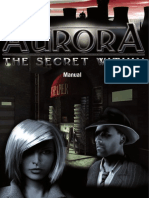 Manual - Aurora The Secret Within