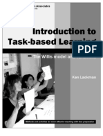 Ken Lack Man Introduction to Task-Based Learning