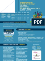 oferta deporte-Llodio 2011-12