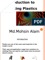 Cunducting Plastics for dpt vth sem