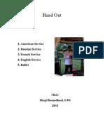 Macam-macam Service (Handout)