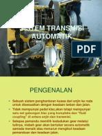 Auto Transmission 1