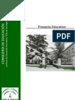 PROYECTO EDUCATIVO SANTIAGO