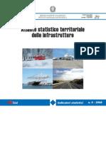 Atlante Statistico Infrastrutture 2008_ISTAT
