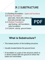 03 Chapter 2 Substructure BFC21002