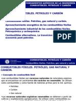Tema 9bis- Quimica Organica Industrial- Combustibles