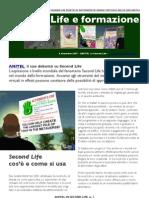 Second Life e formazione (5/12/07)