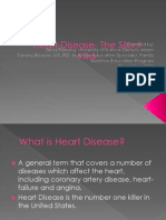 Cardiovascular Dse.