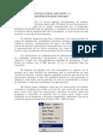 Apuntes Curso Arcview 3.2
