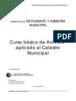 Manual Arcview