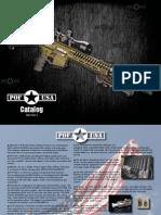 POF USA Catalog 2011