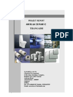 Ceramic Industry Profile