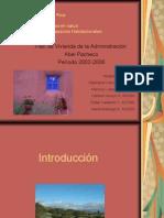 Pacheco 2002-2006