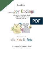 Book 8 Happy Endings