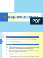 601 Faqs Domestic Taxes