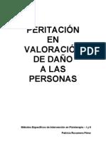 EVALUACIÓN TPs MÉTODOS ESPECÍFICOS I&II