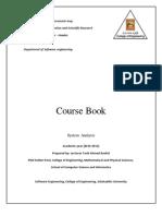 Course Book SD