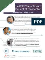 ITrans Patient Stories