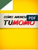Guía para anunciar en TuMomo