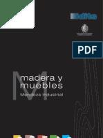 Catalogo Sector Madera