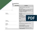 Conteúdos e objectivos 5º grau (2006   2007)
