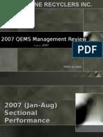 2007 MR PRI