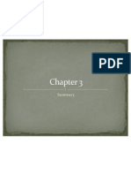 Chapter 3 Software (Summary PPT 2003)