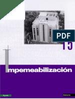 cap15 impermeabilización
