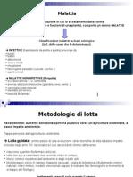 Metodologie Di Lotta Alle Malattie Vegetali