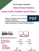 Peptide Ppt 1