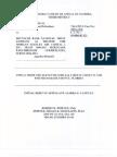 Castillo v. Deutsche Appellant Initial Brief