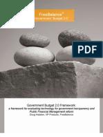 Free Balance WP-Towards Budget 2.0
