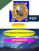 4. to en Menores - Dr. Pecho