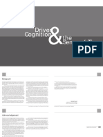 Driver Cognition & the Sense of Time