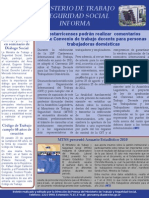 Boletín informativo Nº 96