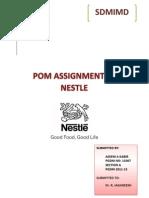 A POM Asg1 11007 Aseem