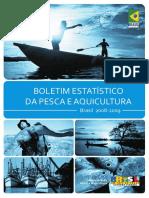 Anuario Da Pesca Completo