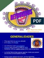Retrovirus Vih 1 2