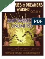 FCBC Housing Panel Event Flyer