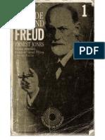 Jones Ernest - Vida Y Obra de Sigmund Freud - Tomo 1