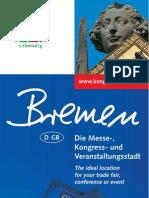 Bremen - www.kongress-bremen.de